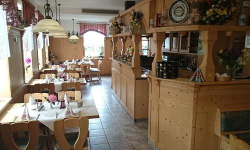 Gaststätte (40 Plätze)