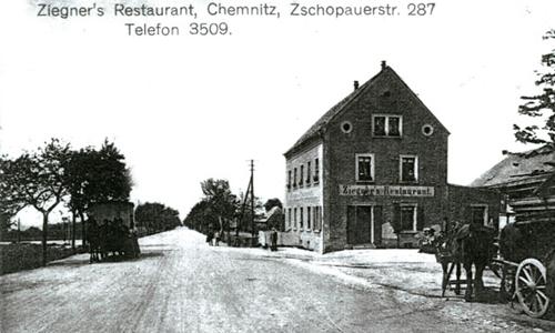 Ziegners Restaurant alt